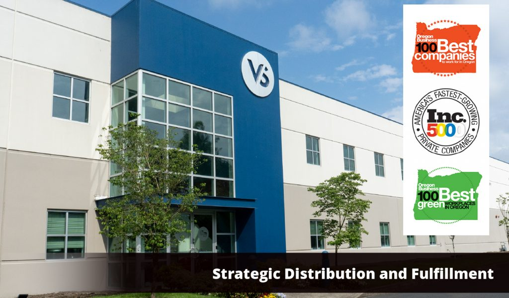 Virtual Supply, Your Distribution and Fulfillment Services Partner