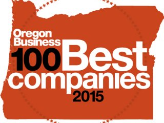 Earl & Brown, a Virtual Supply Company ranks #3 on Oregon Business Magazine's Top 100 Places to Work in Oregon in 2015